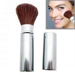 Chique Retractable Powder Brush