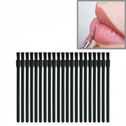 Chique Disposable Lip Brushes 25 Pack