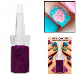 Purple Nail Caviar - 14g