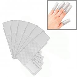 Pro Impressions - Gel Polish Removal Wraps - Soak Off - 20 Pack