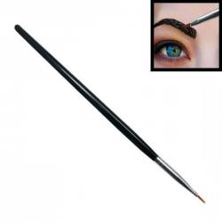 Eyelash Eyebrow Tinting Brush