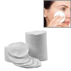 Smooth Cosmetic Cotton Pads (Large)