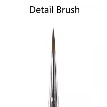 Nail Art Detail Brush Best Nail 2018