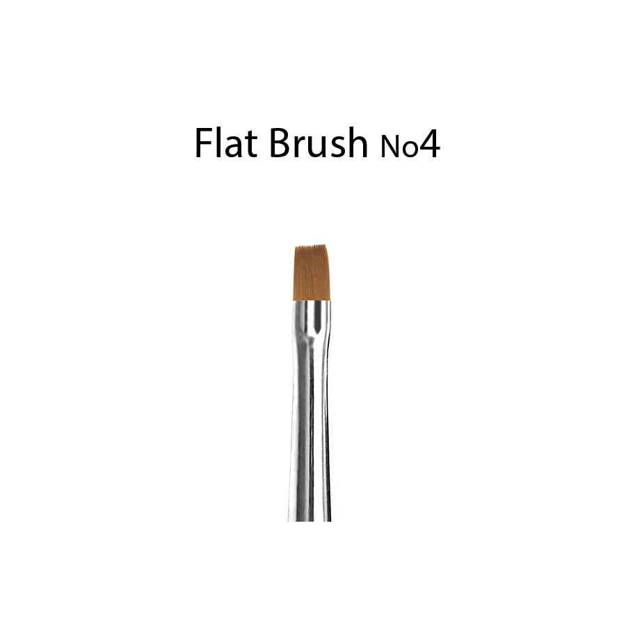 Nail Art Brush Set Pro Impressions