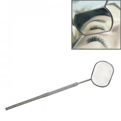 Eyelash mirror