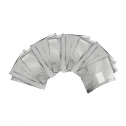 Pro Impressions - Foil Gel Polish Removal Wraps - Soak Off