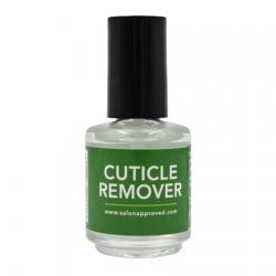 Cuticle Remover - 15ml