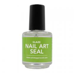 Glaze Nail Art Seal -15ml