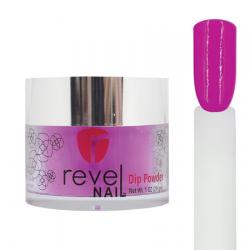 Revel Nail Dip Powder - D354 Vogue- 29g