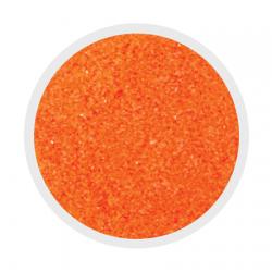 Orange Neon Glitter - 2g