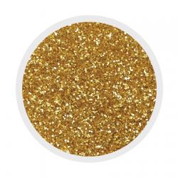 Pale Gold Glitter - 3g