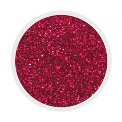 Pink Fizz Glitter - 3g