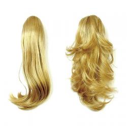 Hair Piece Ginger Blonde - No.15