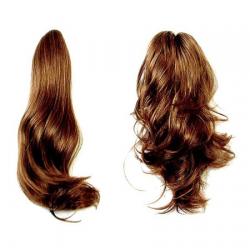 Hair Piece Reddish Golden Brown - No.30