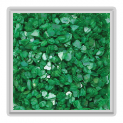 Jade Crushed Shell - 4g
