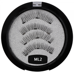 Magnetic Lashes - ML2