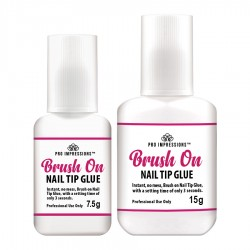 Professional Brush On Nail Tip Glue