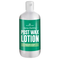 Post Wax Lotion 500ml