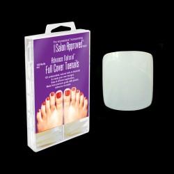 Advance Natural Full Cover Nails Press on Toenails