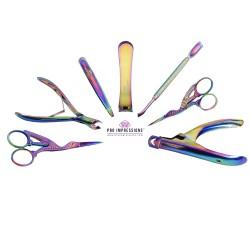 Mermaid Tool Kit -7 Tools