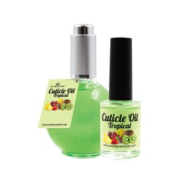 Tropical Scent Cuticle Oil