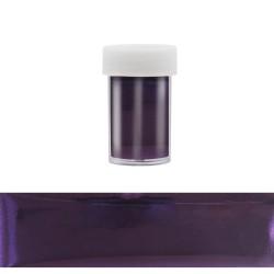 Nail Art Transfer Foil - Purple