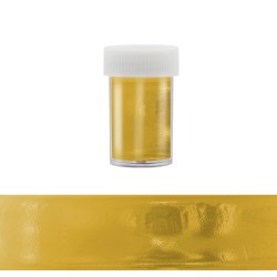 Nail Art Transfer Foil - Gold