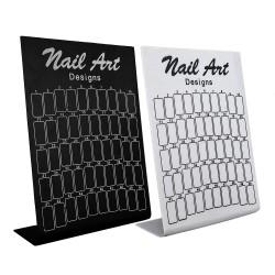 Nail Art Design Display Board