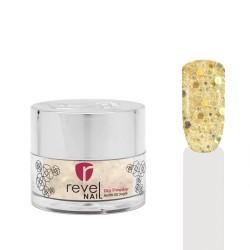 Revel Nail Dip Powder - TT4 Citrine - Treasure Trove - 29g