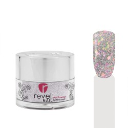 Revel Nail Dip Powder - D488 Chandelier - 29g - Luxe Range