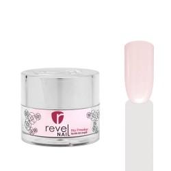 Revel Nail Dip Powder - DP71 Scarlet (Flawless Pink) - 29g