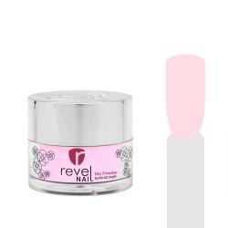 Revel Nail - Dip Powder - D73 Tricia (Dark Pink) - 29g