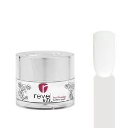 Revel Nail Dipping Powder DP74 Veronica (French White) 1oz
