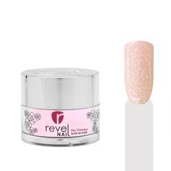 Revel Nail Dip Powder - D77 Bubbly - 29g