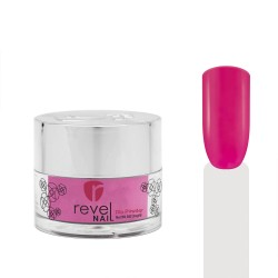 Revel Nail Dipping Powder DP127 Alert 1oz