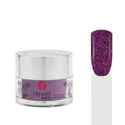 Revel Nail Dip Powder - D132 Mystified - 29g