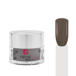 Revel Nail Dip Powder - D304 Stormy - 29g