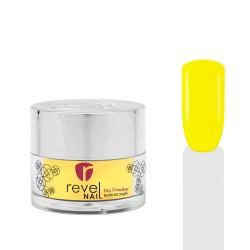 Revel Nail Dip Powder - D365 Belle - 29g