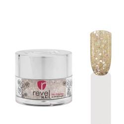Revel Nail Dip Powder - D375 Glitz - 29g