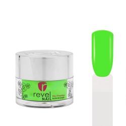 Revel Nail Dip Powder - D393 Charged - 29g