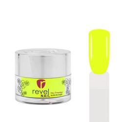 Revel Nail - Dip Powder - D392 Thunderbolt - 29g