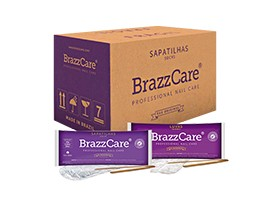 BrazzCare Waterless Manicure/Pedicure System