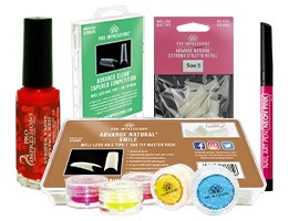 Nail Tips & Accessories